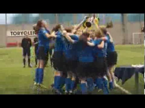 Memories from the SWF Scottish Youth Cup Finals 2013