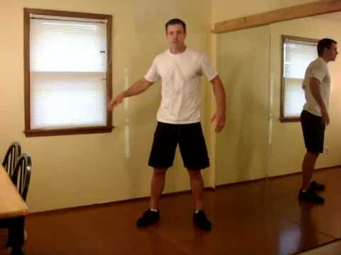 Fitness - Workout Warm Up Routine -ahVdVZfDUzY