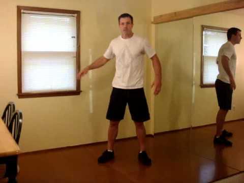 Fitness - Workout Warm Up Routine -ahVdVZfDUzY