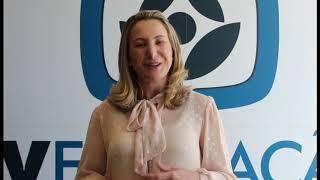 Dep. federal Jaqueline Cassol fala sobre eleições em RO
