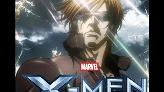 X-men Anime Capitulo,3 Latino