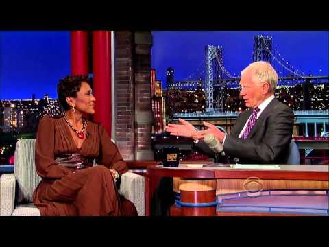 Robin Roberts Letterman 2014 04 22 720p
