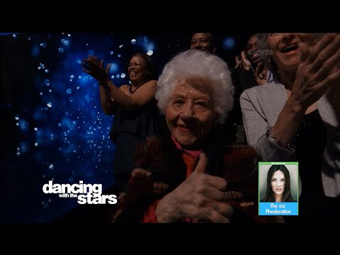 Kim Fields Facts of Life Dancing with the Stars Performance | LIVE 4-4-16