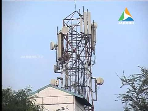 Spectrum auction, 03.02.2014, Jaihind TV, Morning News
