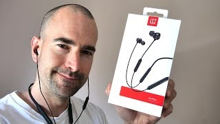OnePlus Wireless Bullets 2 | One Week Review