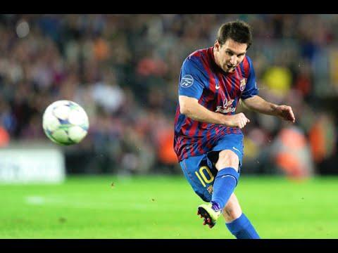 World's Best Soccer Skills #18 (LIONEL MESSI ALL GOALS 2010-2011) (Music Video) HD