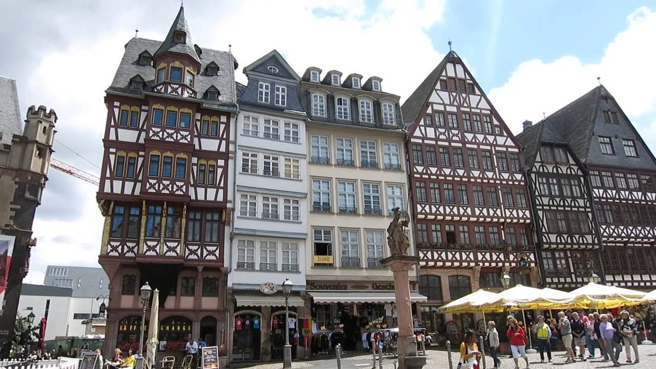 my layover in frankfurt germany youtube. Black Bedroom Furniture Sets. Home Design Ideas