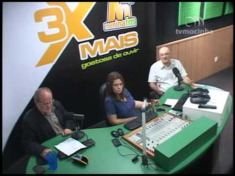Canal 100 Entrevista Padre Ped