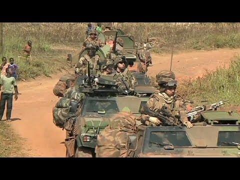 Rep. Centrafricana: uccisi due soldati francesi, Hollande atteso a Bangui