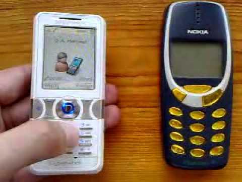 Jak założyć podsłuch za pomocą telefonu Nokia 3310