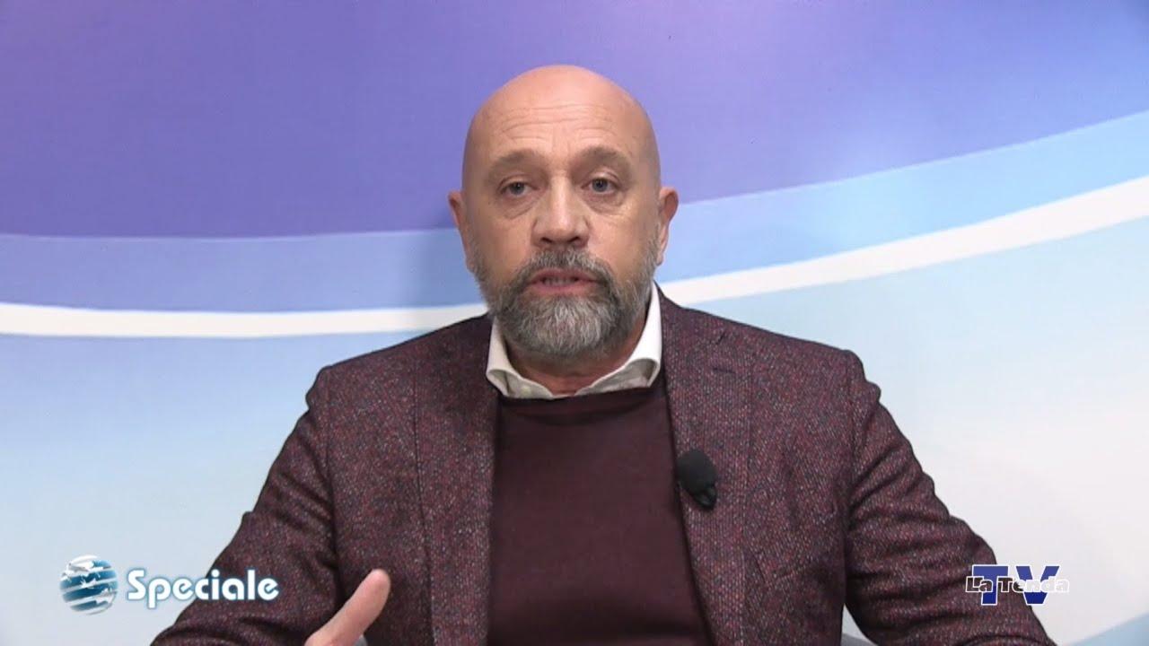 Speciale - Incontro con Renzo Turbian: l'importanza della salute funzionale