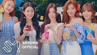 Red Velvet Power Up' MV YouTube 影片