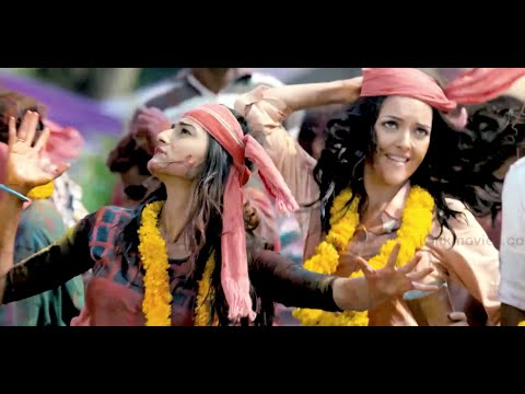 Galipatam-Movie---Party-Song-Trailer