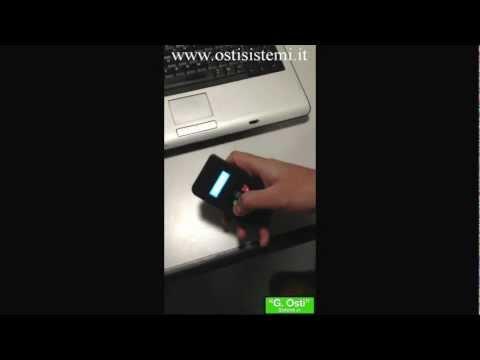 Rilevazione Presenze fuori sede Datix Nano G-GPS (GPRS/GPS) invio delle timbrature in real time GPRS