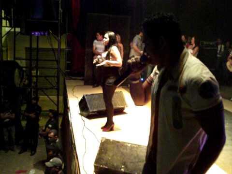 Banda Encantus-São Pedro 2010-Mari /PB
