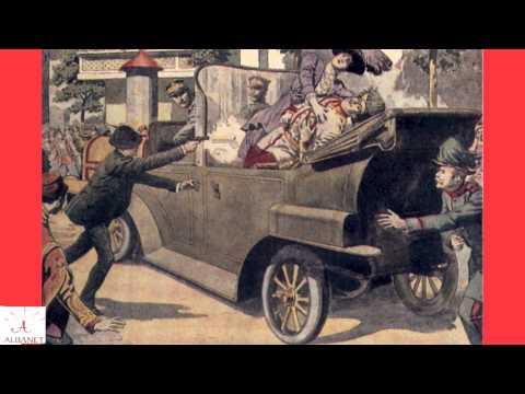 Lufta e Parë Botërore