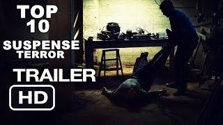 TOP 10 FILMES DE SUSPENSE E TERROR 2014 HD