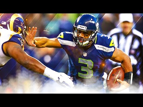 Best QB Runs | NFL ᴴᴰ