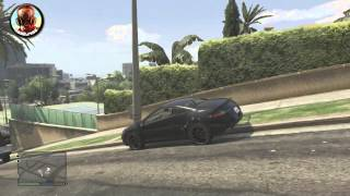 GTA 5 How To Make Any Car A Time Bomb! Awesome Trick