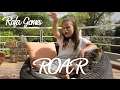 ROAR Katy Perry RAFA GOMES Cover ft LEANDRO KASAN