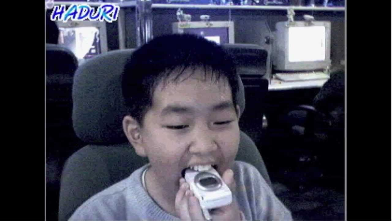 SHINee Onew Pre-Debut ...