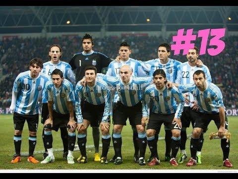 FIFA 17 WK ARGENTINIE VS BRAZILIE #13