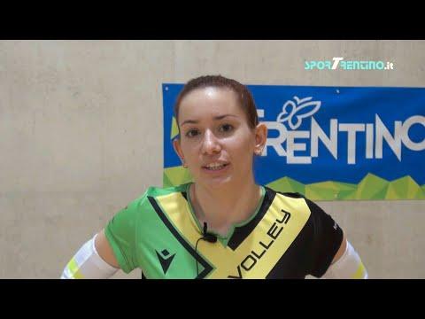 Copertina video Alessia Ruele (Lagaris)