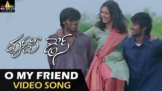 O My Friend Video Song - Happy Days