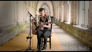 Asaf Avidan - In A Box Ii - Over You Blues