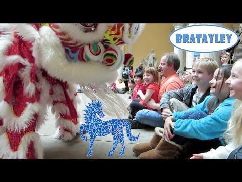 Chinese New Year Festival (WK 161.5) | Bratayley