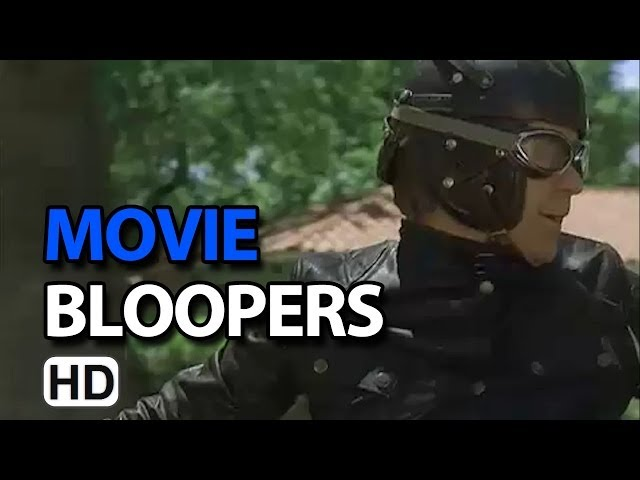 Wild Hogs (2007) Bloopers Outtakes Gag Reel