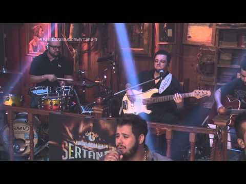 Arena da Música Sertaneja - Hugo e Tiago - Sonhei com Você