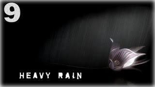 Heavy Rain. Серия 9 - Жертва ради сына.