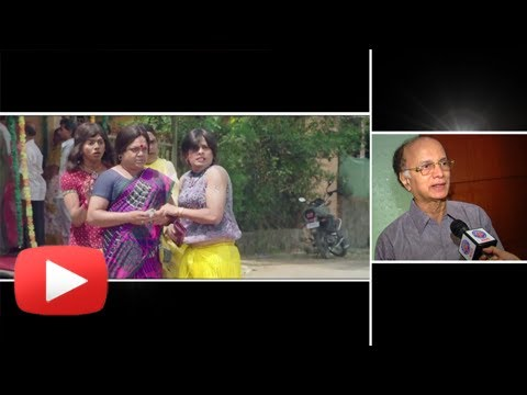 Dilip Prabhavalkar Talks About Jayjaykar - New Marathi Movie On Trans Gender!