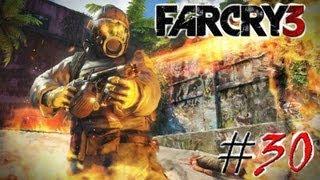 Far Cry 3. Серия 30 - Абонент Хойт не доступен.