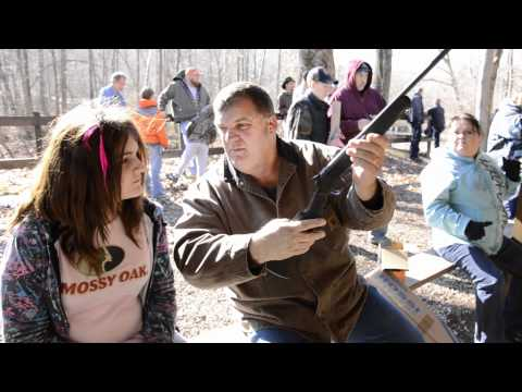 Boots on the Ground Ohio Special Needs Youth Hunt