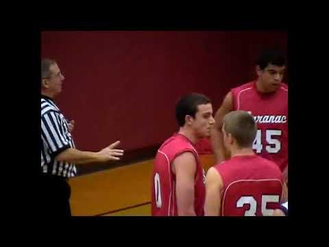 NCCS - Saranac Boys 12-17-10
