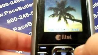 LG Banter AX265 Erase Cell Phone Info Delete Data