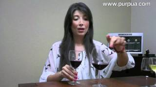 Copas para vino tinto