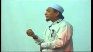 Bacaan Al-Fatihah Mengikut Cara Nabi S.A.W.
