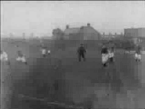 Burnley v Manchester United (1902)