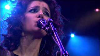 Katie Melua - What I Miss About You - Live