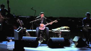 Harry Manx Band - Concert 2010