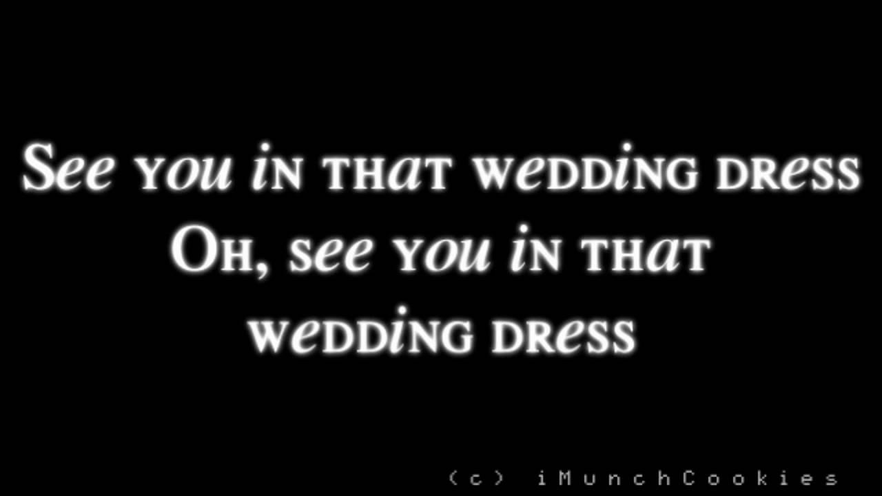 Wedding Dress English Version J Reyez Amp Tommy C Of