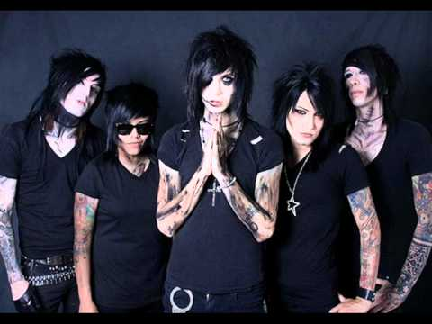         Black Veil Brides - This Prayer for You      - YouTube  , AWESOME SONG, MISS THIS STYLE.