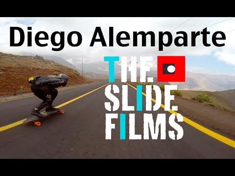 Raw Run-Diego Alemparte // Visitor