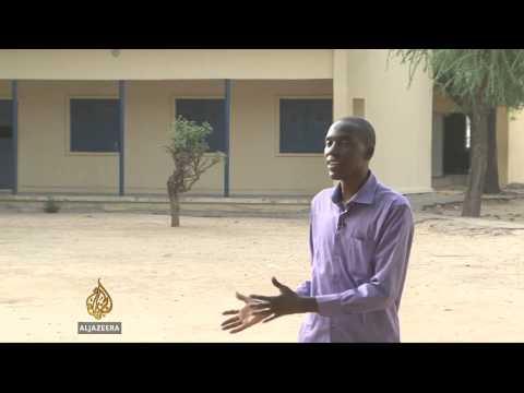 Boko Haram fuels fears for Nigerian education