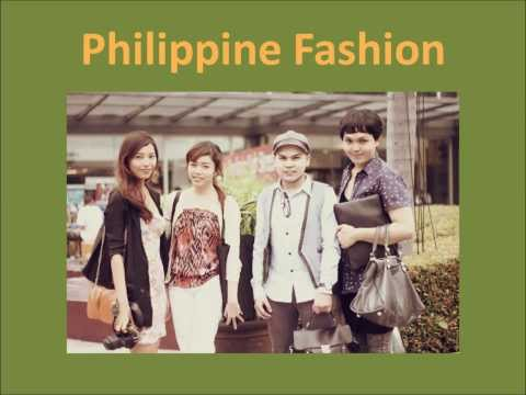 Philippine Clothing Designers and Fashion Brands