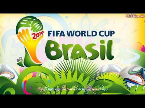 Em Của Mùa WorldCup (Em Của Ngày Hôm Qua Chế) -LEG ft Duy Nam