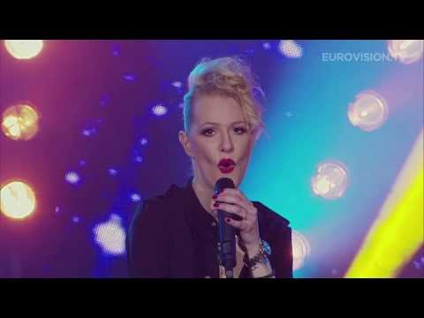 Tijana Dapčević - To The Sky (F.Y.R. Macedonia) 2014 Eurovision